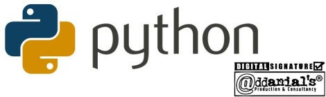 Python Featured