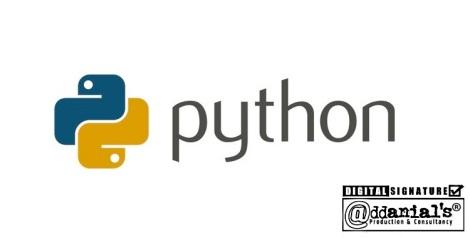 Python Logo Master