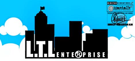 LTL Enterprise Banner
