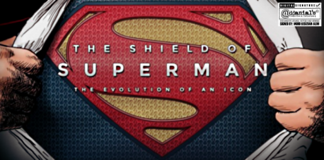 The Shield Of Superman